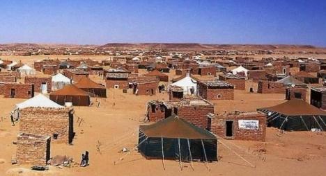 بولعيش تطالب المجتمع الدولي بحماية ساكنة تندوف من وباء كورونا