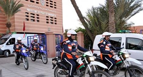 الأمن يهتدي إلى مكان تواجد دانماركية كانت موضوع تصريح بالاختفاء
