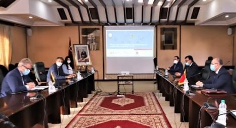 المغرب-ألمانيا.. توقيع العقد التنفيذي لتقليص انبعاثات الغازات في قطاع النقل