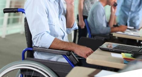 لأول مرة..تنظيم مباراة موحدة خاصة بالأشخاص في وضعية إعاقة