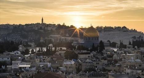 فلسطين تطالب العالم بوقف حملة الاحتلال الاستعمارية