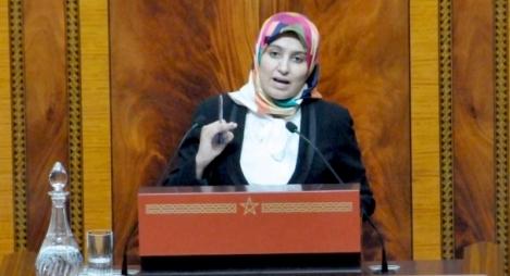 العدالة والتنمية بمجلس النواب يسائل السياسة الجنائية بالمغرب