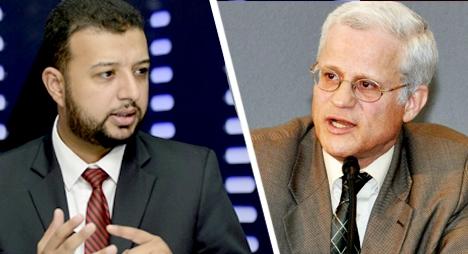 الناصري وأقصبي وجها لوجه  بخصوص تقرير اللجنة الاستطلاعية للمحروقات