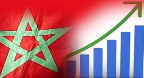 البنك الدولي يتوقع نمو الاقتصاد الوطني بـ 3.1 بالمائة في 2018