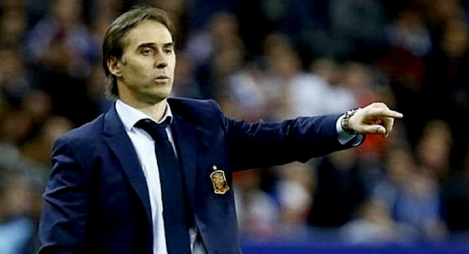 مفاجأة.. إقالة مدرب منتخب إسبانيا قبل 24 ساعة من انطلاق المونديال