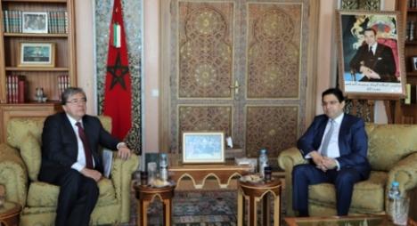 الصحراء.. كولومبيا تشيد بالمقترح المغربي للحكم الذاتي