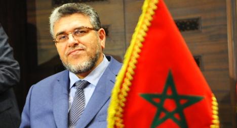 Mustapha Ramid: la révision du Code pénal vise à moderniser la justice pénale