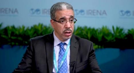 رباح: لهاته الأسباب يُولي المغرب اهتماما كبيرا للطاقات المتجددة (فيديو)