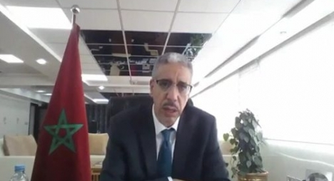 رباح:المغرب حقق العديد من الأهداف للمساهمة في بزوغ قطاع الهيدروجين الأخضر