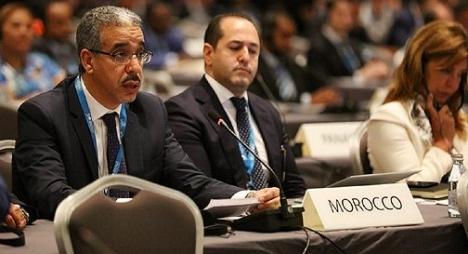 رباح يكشف عن رصد ملايير الدولارات لإنجاز مشاريع طاقية ضخمة بالمغرب