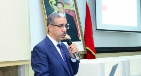 """رباح: المغرب """"نموذج ناجح"""" في مجال الكهربة والتزويد بالماء الشروب"""