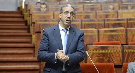 """رباح للبام: """"الشعب المغربي كيعرف شكون لي كيضحك عليه"""""""