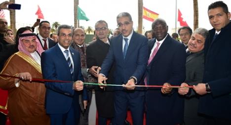 رباح : يمكن للمغرب أن يلعب دورا مهما في مجال الطاقة العالمي