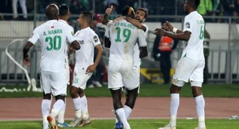 """كأس محمد السادس للأندية العربية الأبطال.. """"الرجاء"""" يتأهل إلى النهاية على حساب الإسماعيلي المصري"""