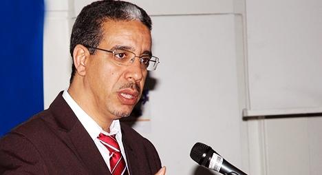 رباح يعلن عن تشكيل لجنة لتحديد أولويات التدخل لإصلاح الطرق بإقليم طاطا