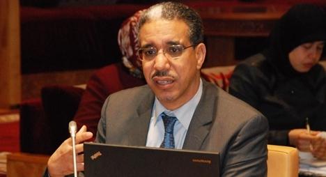 رباح: المغرب مؤهل ليصبح من الدول الأولى عالميا على مستوى الربط البحري