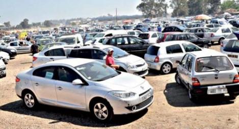 جماعة تزنيت تعتزم إحداث سوق لبيع السيارات يستقطب كل تجار المملكة
