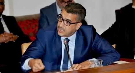 """عديلي رئيسا لفريق مستشاري """"مصباح"""" جهة مراكش آسفي"""