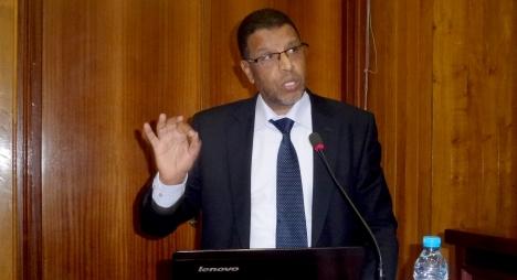 لبداوي: ننهج سلوك تدبيري جديد بشراكة مع المجتمع المدني من أجل تنمية آسفي