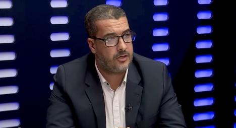 مراكش..عديلي يشخص أعطاب منظومة التربية والتكوين