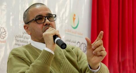 أفتاتي: لا بديل للمغرب عن الخيار الإصلاحي ولا مجال للعودة إلى الخلف