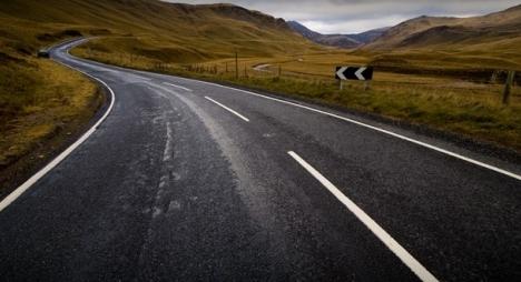 """بنية الطرق بإقليم تنغير تشهد طفرة نوعية """"غير مسبوقة"""""""