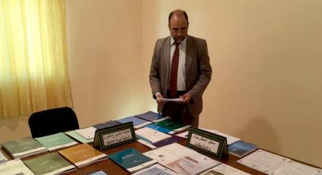 صدقي يؤطر ورشة حول مشروع قانون مالية 2019 بتنغير