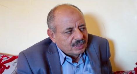 """مرشح """"المصباح"""" بجرسيف: لنا حظوظ وافرة للفوز بانتخابات 04 يناير"""