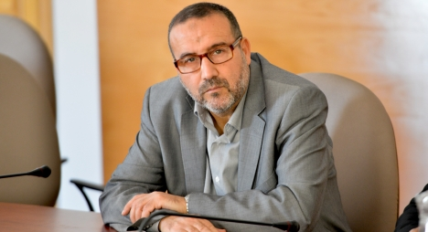 العبدلاوي يوضح بخصوص احتجاج موظفة أمام مقر جماعة طنجة