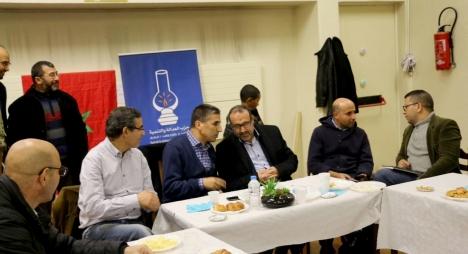 """""""مصباح"""" فرنسا: محطة 7 أكتوبر كانت استثنائية في تاريخ الديموقراطية بالمغرب"""