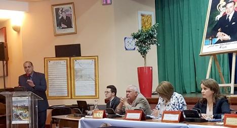 السفياني يطالب بدعم الجماعات الترابية لتحقيق أهداف التنمية المستدامة