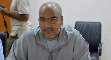 """""""مصباح"""" أسفي يدعو إلى محاسبة واستقالة الأغلبية المسيرة للمجلس الإقليمي"""