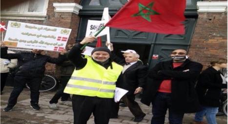 مغاربة الدانمارك ينددون بمنعهم من حضور ندوة نظمتها جمعية موالية للانفصاليين