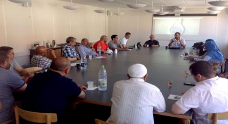 """""""مغرب التنمية"""" بالدنمارك تدعم تأجيل مؤتمر """"المصباح"""" وتثمن إشراك مغاربة العالم في لوائح الحزب الانتخابية"""