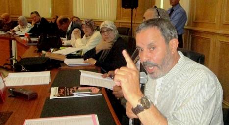 العدالة والتنمية بجهة الشرق يعدّل مجموعة من الاتفاقيات