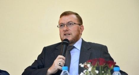 بوليف من بلجيكا: هكذا يمكن تجاوز تحديات العمل الحزبي