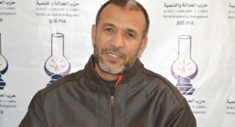 السعيد فاضل كاتبا إقليميا لحزب العدالة والتنمية بشيشاوة
