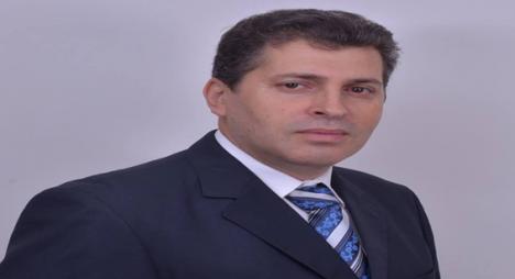 أحمد بروحو كاتبا إقليميا لحزب العدالة والتنمية بطنجة