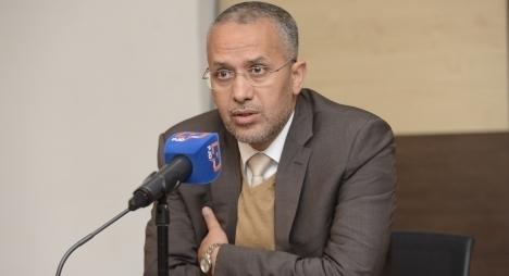 شوباني يعري ادعاءات رئيس المجلس الإقليمي لميدلت