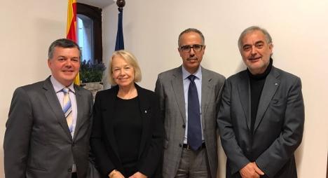 السكال من كطلونيا: عودة المغرب للإتحاد الإفريقي تتويج لمجهودات جلالة الملك