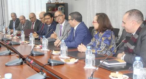 سكال يُوسع شراكة مجلس الجهة لتعزيز تكوين المنتخبين والموظفين