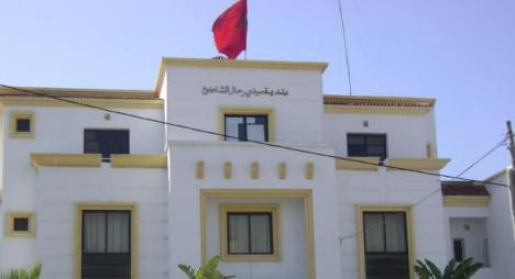 """""""مصباح"""" سيدي رحال الشاطئ يتضامن مع مستشاريه الجماعيين"""