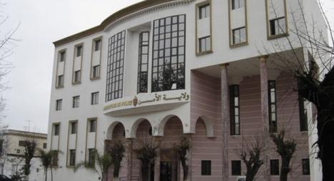 جماعة القنيطرة تدعم ولاية الأمن بمبلغ 100 مليون سنتيم