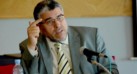"""الرميد يوضح بخصوص جوابه بمجلس النواب حول موضوع """"الحكامة الأمنية"""""""