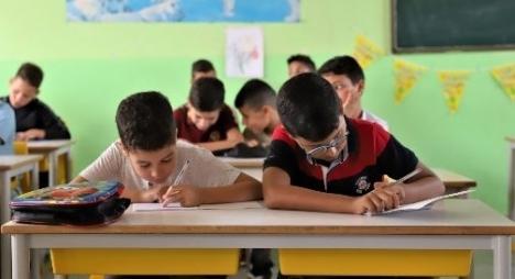 جهة الداخلة تعود إلى اعتماد نمط التعليم الحضوري