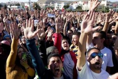 دراسة : الضغط والتوتر يلاحقان المغاربة في عملهم
