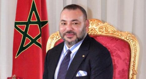 جلالة الملك يجدد التزام المغرب بإعطاء زخم جديد لتجمع دول الساحل والصحراء