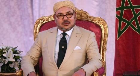 عيد الأضحى..جلالة الملك يصدر عفوه السامي عن 350 شخصا