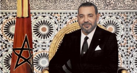 جلالة الملك يجري اتصالا مع الرئيس الموريتاني ويعبر عن استعداده لزيارة الجمهورية الإسلامية