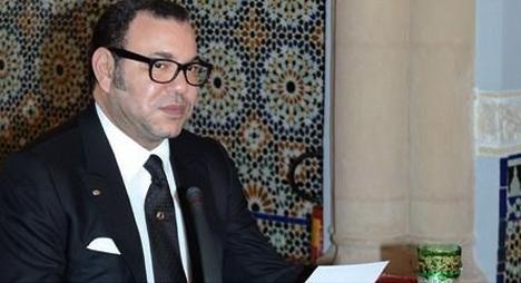 جلالة الملك يعطي تعليماته لوزير الداخلية لتنظيم انتخابات الهيئات التمثيلية للجماعات اليهودية المغربية